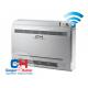 Šilumos siurblys Oras-oras Cooper&Hunter CONSOL Inverter CH-S09FVX Šildymo galia 2,8 kW, Šaldymo galia 2,7 kW Freonas R32