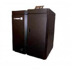 Granulinis katilas OPOP BLACK STAR 20 KOMPAKT su automatiniu šilumokaičio valymu