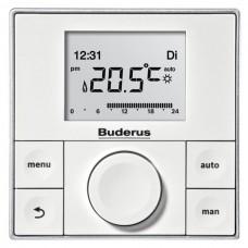 Kambario programatorius Buderus RC100 7738110086