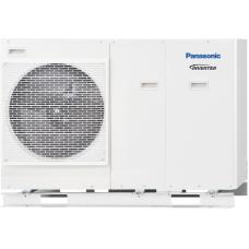 PANASONIC ŠILUMOS SIURBLYS Aquarea H GENERATION MONO-BLOC HP WH-MDC05H3E5 5,0/4,5 kW, 5 kW tenu, 230/230 V, su vėsinimo funkcija (monoblokas)