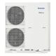 PANASONIC ŠILUMOS SIURBLYS Aquarea H GENERATION MONO-BLOC T-CAP WH-MXC09H3E8  9,0/7,0 kW, 3 kW tenu, 400/230 V, su vėsinimo funkcija (monoblokas)