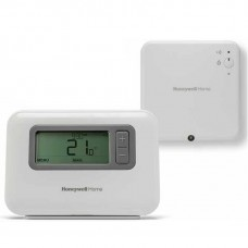 Honeywell patalpos termostatas T3R, bevielis, Y3H710RF